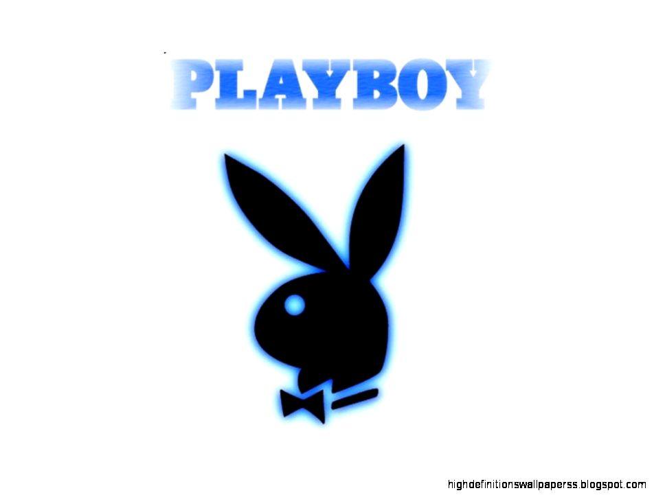 Brand Logo Playboy Wallpapers Hd