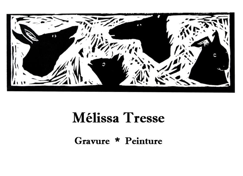 Mélissa Tresse