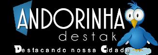 ANDORINHA DESTAK