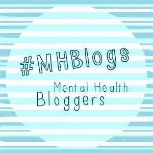 #MHBlogs