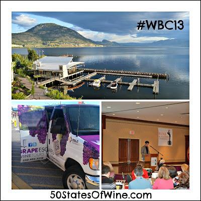 WBC13 Day 1