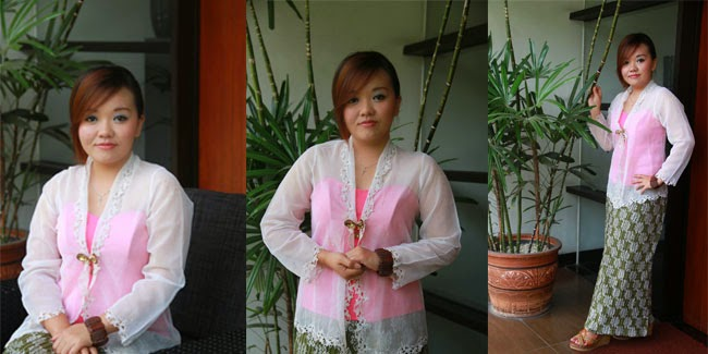 Foto Model Baju Kebaya Nenek