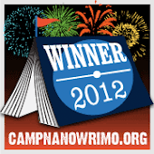 Camp NaNoWriMo June 2012