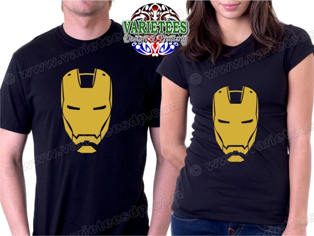 Iron Man Shirts