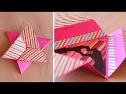 Como hacer una tarjeta muy especial de regalo