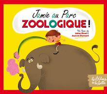 Jamie au Parc Zoologique!