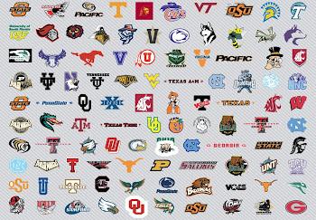 RECOPILACION NCAA: