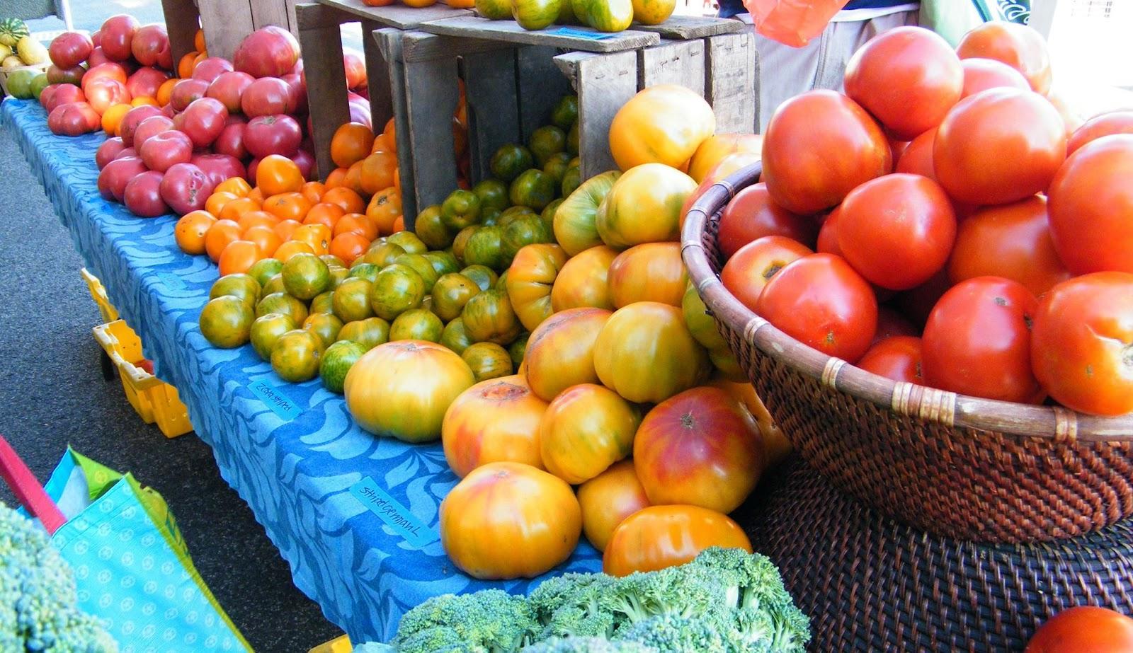 bloomingdale: Bloomingdale Farmers Market Sunday: CIDER is Back as is ...