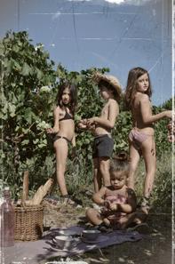 Le Petitswim - Frühling-Sommer 2012/2013