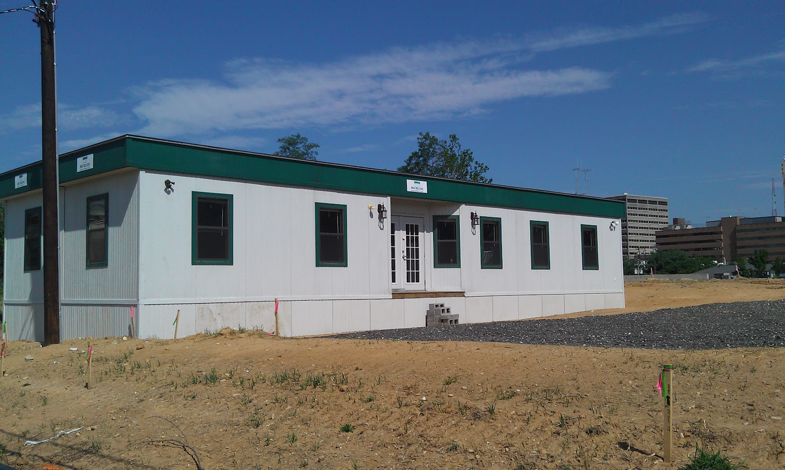 Modular Classroom Cost Per Square Foot ~ Modular building portable classroom office trailer