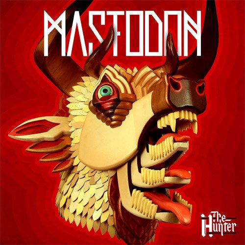 Today (September 27th), Atlanta's Art Rock masters Mastodon have released ...
