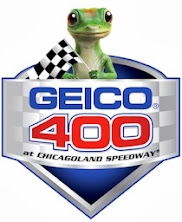 Race 27: Geico 400 at Chicagoland