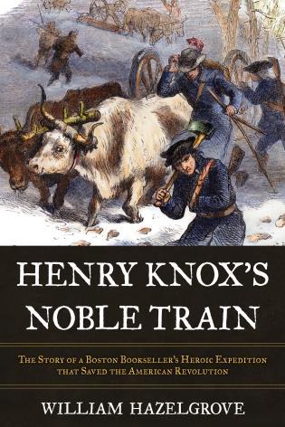 The Noble Train
