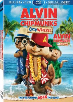 Baixar Alvin e os Esquilos 3 BluRay 720p Dual Audio