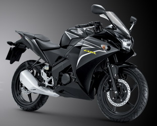 Sepeda Motor Honda Cbr 150R