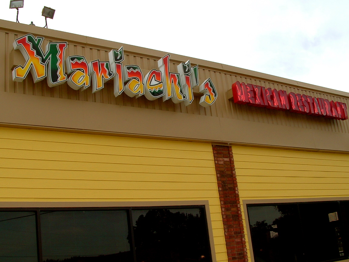 Mariachi S Mexican Restaurant Now Open
