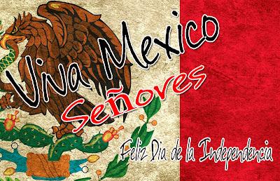 10 imágenes del Día de la Independencia de México
