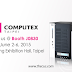 Thecus to Showcase Innovative NAS Solutions at Computex 2015