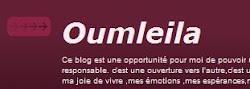blog d'oumleila