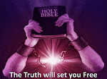 The Truth Will Set You Free!