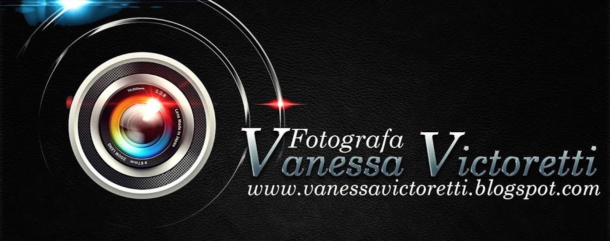 Vanessa Victoretti Fotografa