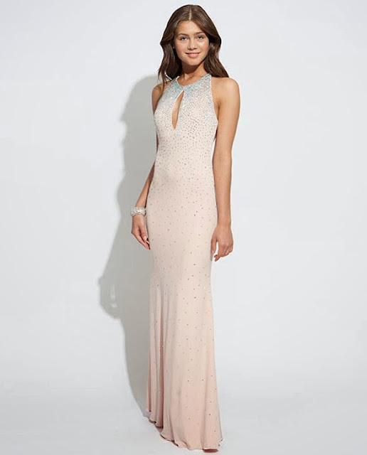 Jovani 2014 Prom Dress