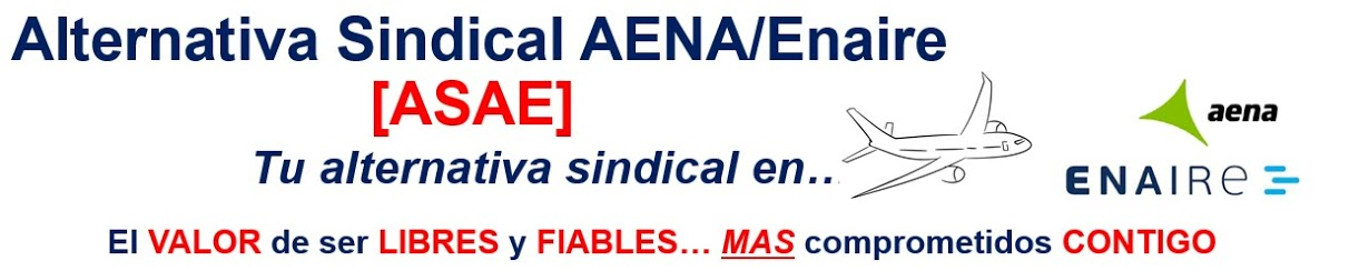 Sindicato Alternativa Sindical AENA/Enaire [ASAE]