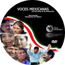 DVDs Bilingues sobre la Persecucion