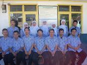 GURU DAN STAFF MTS MUHAMMADIYAH BAYONGBONG