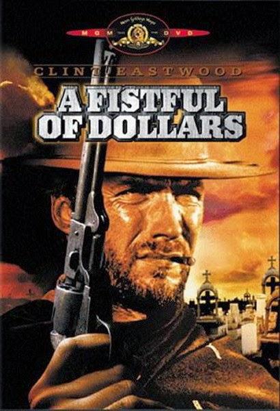 Một nắm đô la - A Fistful of Dollars - 1964