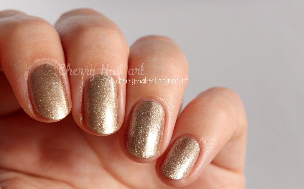 vernis BNA Beautynails advance Arena collection Aluminium