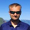 Игорь Владимиров - бегун-марафонец, трейлраннер