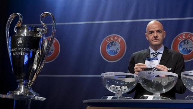 Fase Penyisihan Grup Liga Champions 2013/2014