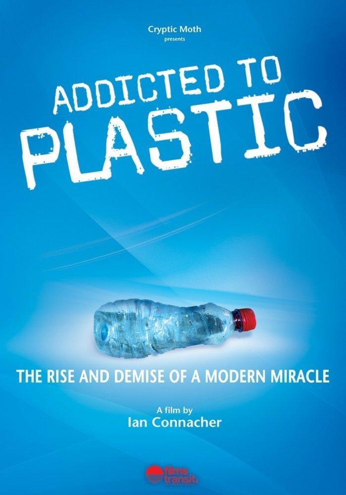 Plastiğe Müptela