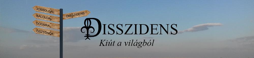 Disszidens