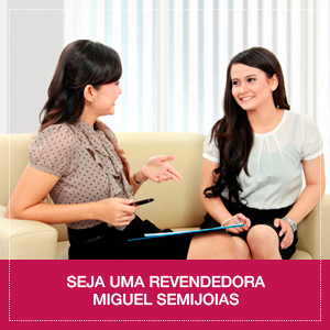 Revenda Miguel Semijoias