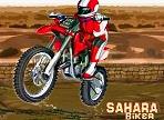 juego de motocicleta
