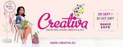 Créativa Namur