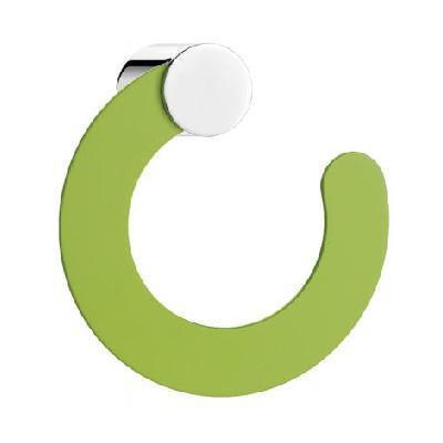 toallero verde