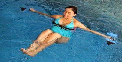 Manfaat Berenang untuk Ibu Hamil