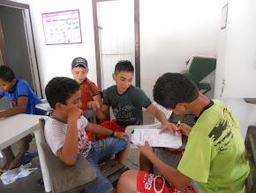 Cooperation at Cipo
