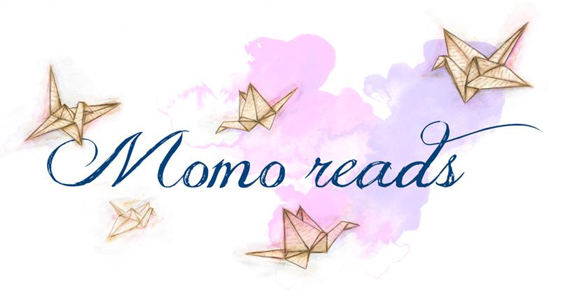 momo reads