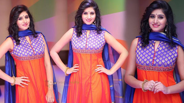 Shamili Latest Photos At Big Bazaar Colours of Dussehra Event