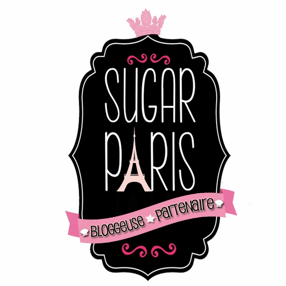 Salon sugar paris 2014 gourmande ils disent for Salon sugar paris 2017