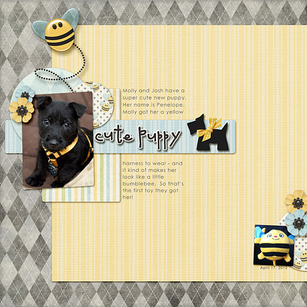 digital scrapbooking templates