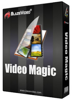 تحميل برنامج Blaze Video Magic Ultimate