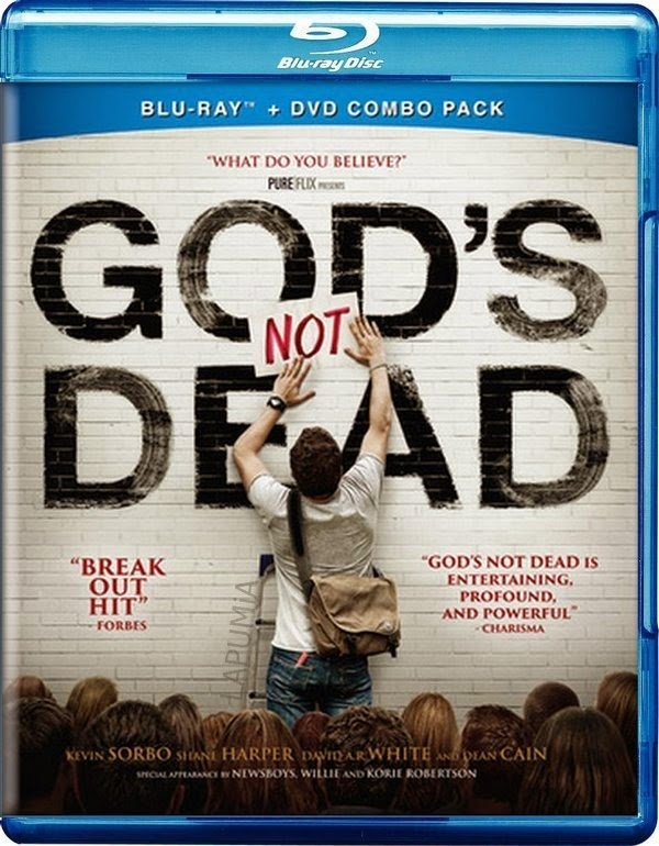 Deus Não Está Morto – PS3 Video