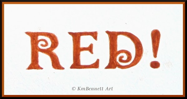 RED letters 01