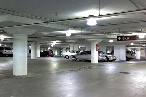 Строительство гаражей подземного и полуподземного типов