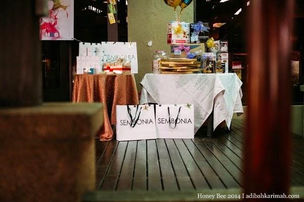 Pelbagai hadiah menarik utk Honey Bee Award Celebration at INTEKMA